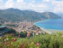 Landscape Of Gioiosa Marea At ...
