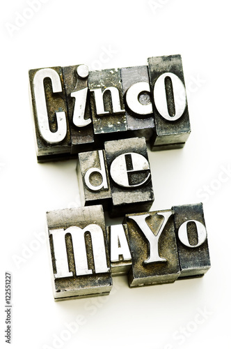 Photo  Cinco de Mayo