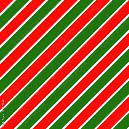 christmas pattern diagonal stripe seamless red green and white colors merry christmas abstract background vector - Why Are Red And Green Christmas Colors