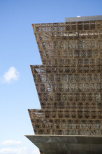 Vertical View, Detail Of The N...