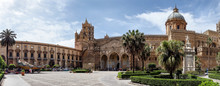 Sizilien - Palermo - Cattedral...