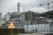 Chernobyl Power Station, 4-th Block