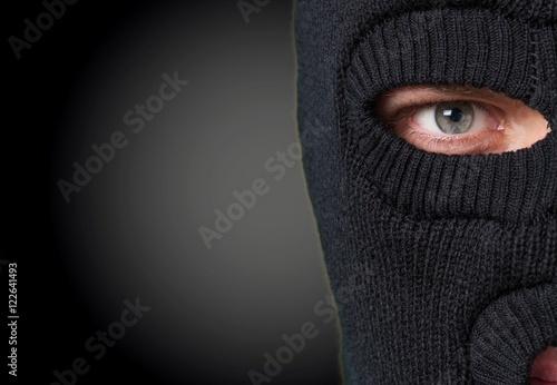 Fotografía  Thief.