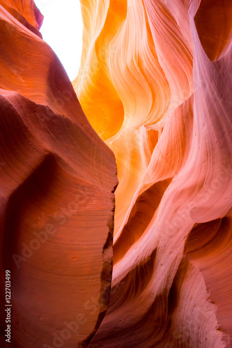Photo Stands Cuban Red Antelope Canyon