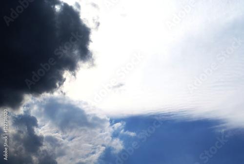 Photo 雲と空04