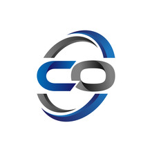Simple Modern Initial Logo Vec...