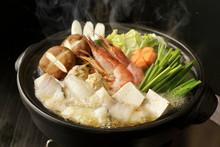 海鮮鍋 Japanese Seafood Hot Pot