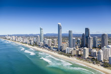 Gold Coast, Queensland, Austra...