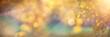 Leinwandbild Motiv Autumnal Background
