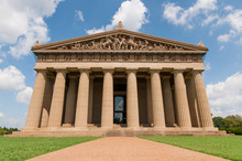 Parthenon Replica Nashville