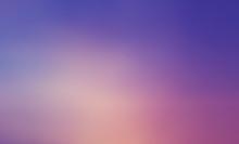 Blue Purple Violet Colored Blu...