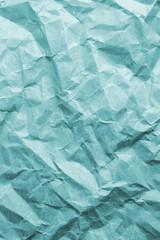 FototapetaTurquoise paper