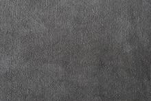 Grey Microfiber Textile Texture