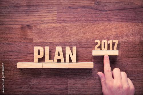 Fotografia  Business plan for 2017