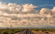 Nevada Morning Tracks