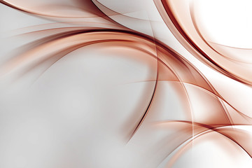 Abstract Wave Design Background