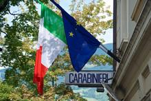 Stazione Dei Carabinieri
