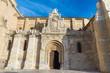 Basilica of San Isidoro