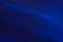 De-focused Abstract Dark Blue ...