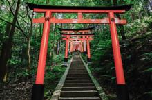 Fushimi Inari Shrine, Kyoto Japan 伏見稲荷大社