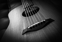 Acoustic Guitar, Bw Filter For...
