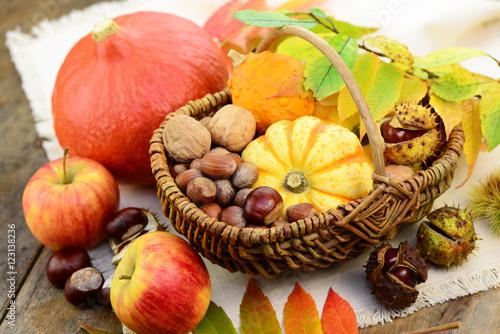 Herbst Ernte Kurbis Buy This Stock Photo And Explore Similar