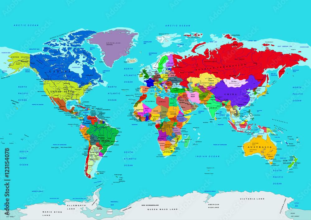 G net world