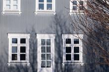 Window European Style