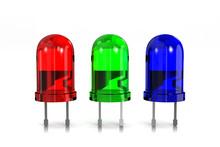 RGB Led Diodes