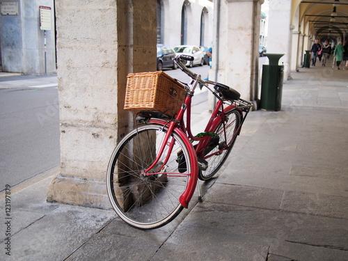Fototapety, obrazy: portici italiani