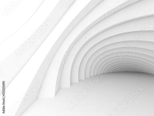 abstrakcyjne-geometryczne-wnetrze-3d