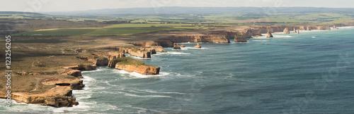 Fotografía  Great Ocean Road - Twelve Apostles Panorama