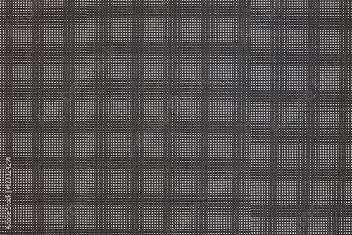Valokuvatapetti LED wall screen panel Abstract background texture