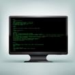 pc monitor code