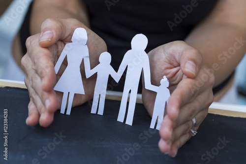 Fotografía  Family