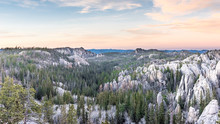 The Black Hills Of South Dakota