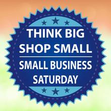 Small Business Saturday - Thin...