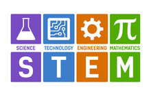 STEM - Science, Technology, En...