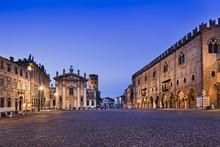 Mantua Square Wide Set