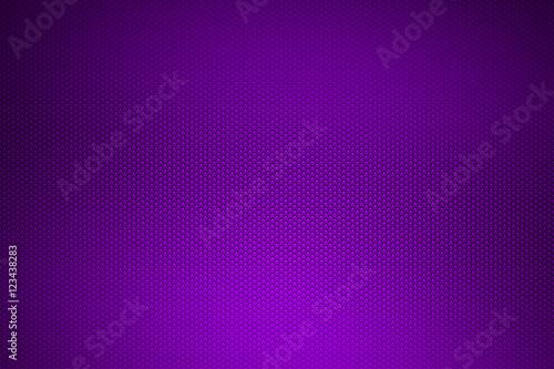 Photo  purple chrome metallic mesh. metal background and texture.