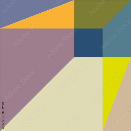 fond abstrait - 123445030