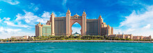 Atlantis, The Palm Hotel In Du...