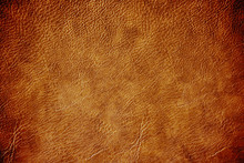 White Leather Texture Backgrou...