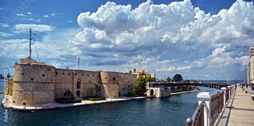 Fotografía  Taranto