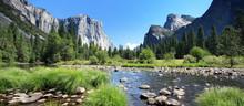 California (USA) - Yosemite National Park
