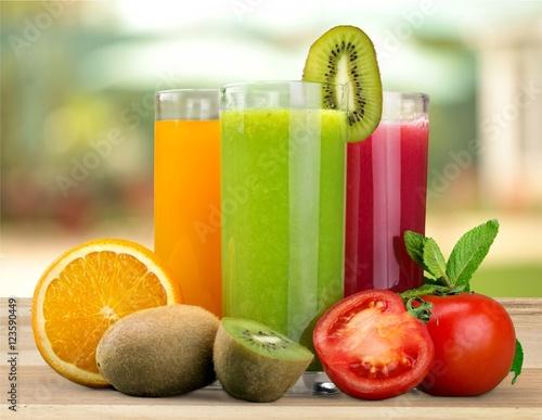 Recess Fitting Juice Diet.