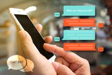 Chat Bot And Future Marketing ...