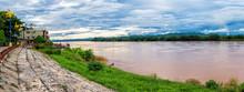Panorama, Viewpoint Mekong Riv...