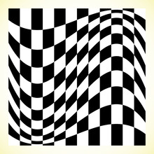 Checkered Pattern (chess Board...