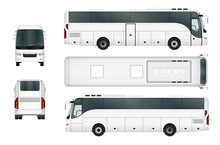 Vector Bus Template Isolated O...